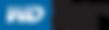 Western Digital Logo Partner scsit.ch