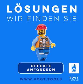 Lösungen für Ihren Hochwasserschutz I vogt tools I Mobiler Hochwasserschutz Schweiz