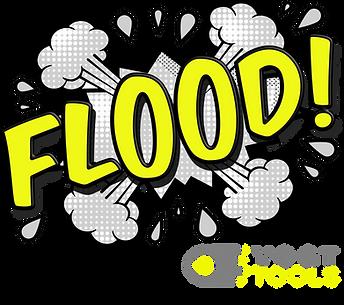 FLOOD vogt tools I Mobiler Hochwassersch