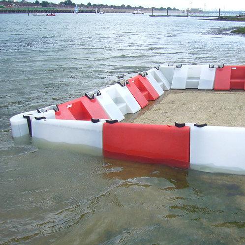 FLOODSTOP-Barriere - Wassersperre Stauhöhe 50 cm