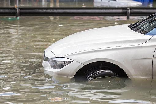 Hochwasserschutz Schweiz I vogt tools