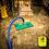 Thumbnail: Flachsaugset HQ 3.6 Pro mit Flachsaugmatte - 3'600 l/h