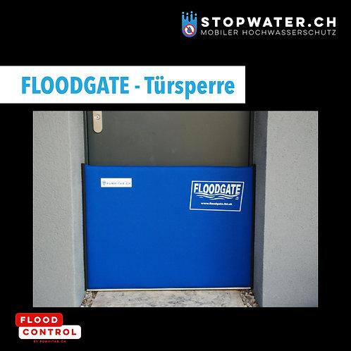 FLOODGATE Wassersperre XXL I 152 - 166 cm
