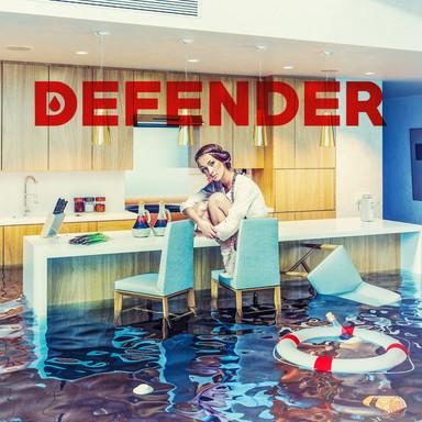 DEFENDER - die Wassersperre von vogt tools I video