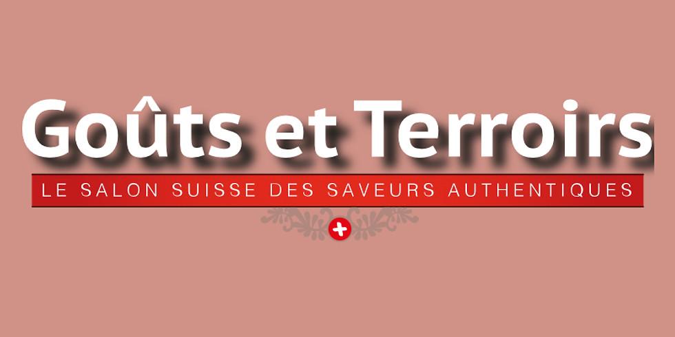 Gastromesse Goûts & Terroirs
