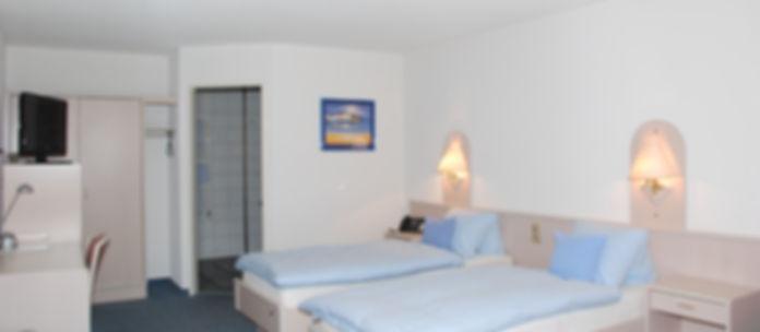 Gasthof Enge I Unsere gemütlichen Hotelzimmer