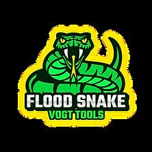 Floodsnake I Wassersperre I vogt tools I
