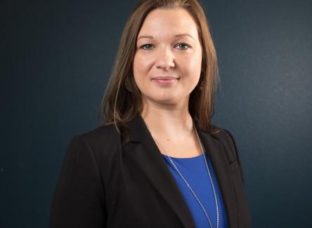 Codi Koxlien | Associate Financial Advisor | codi.koxlien@raymondjames.com