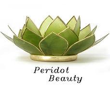 Peridot Beauty