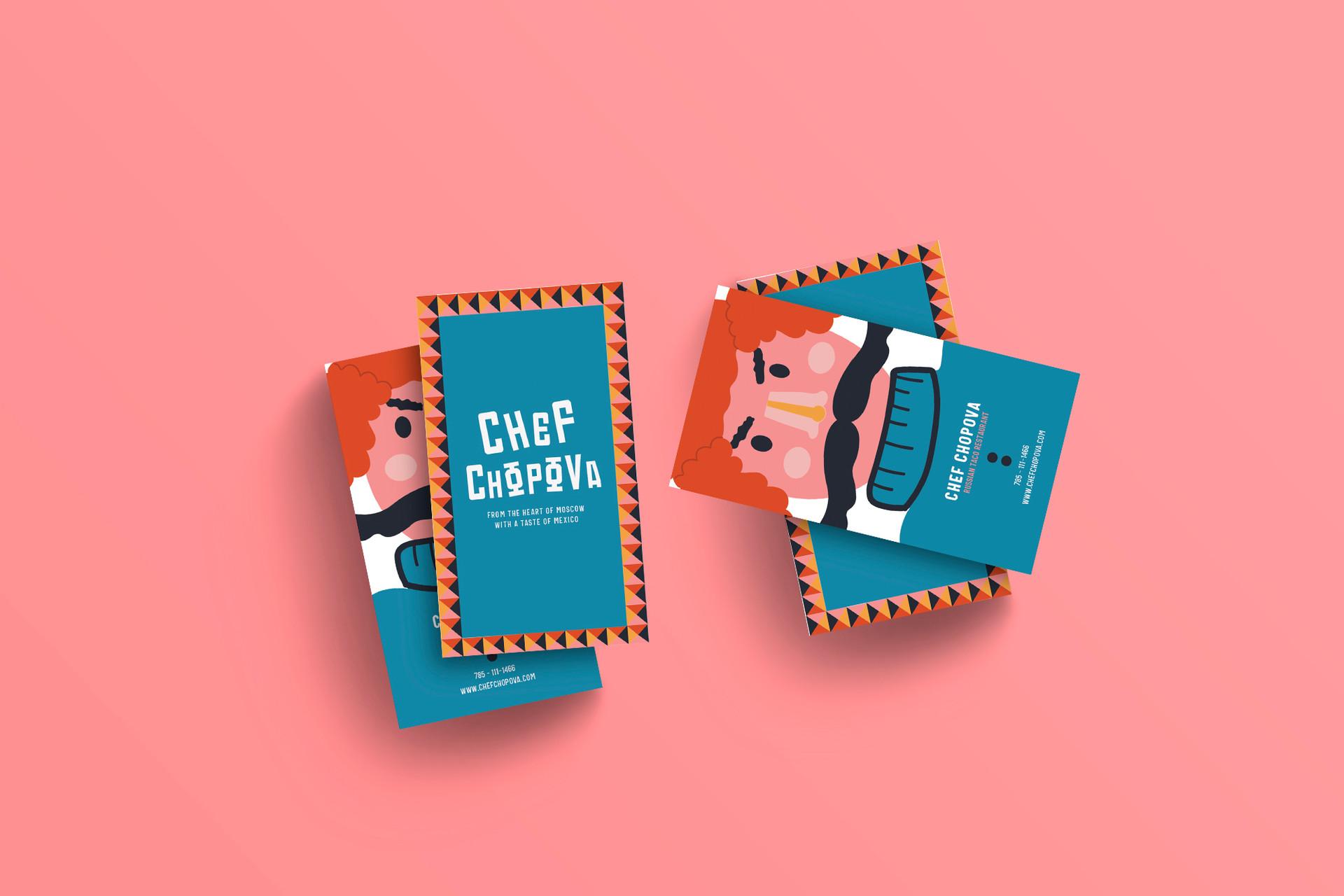 Business Card Mockup 20 (Free Version).j