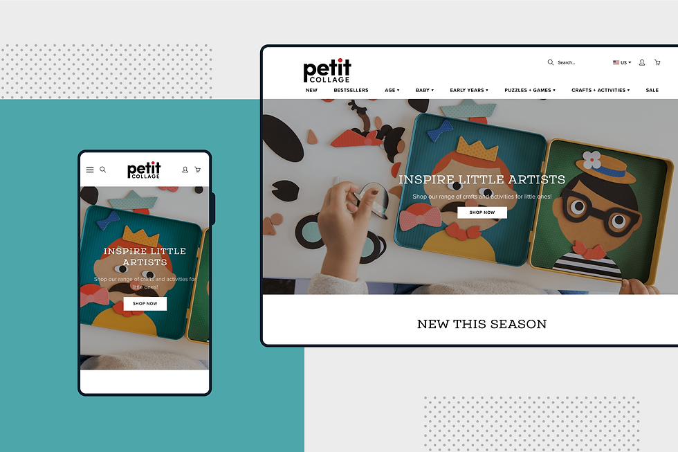 Petit-Collage-Website-Update--website-wi