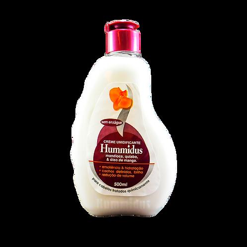 Umidificante Hummidus Mandioca, Quiabo e Óleo De Manga 500g