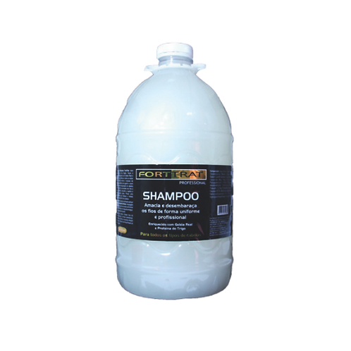 Kit de Shampoo e Condicionador Profissional Geleia Real