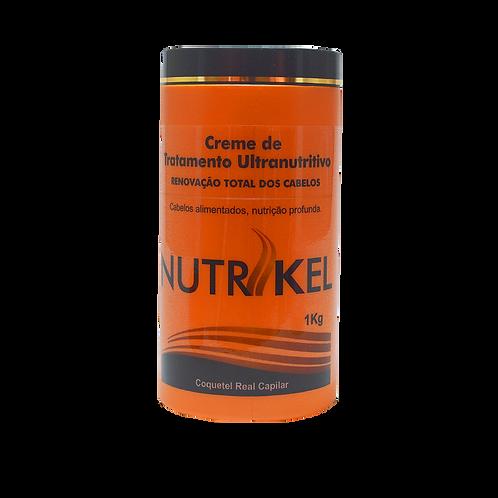 Creme de Tratamento Ultranutritivo Geléia ReaL 1Kg