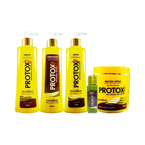 Kit Nutrikel Protox