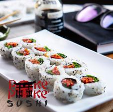 Poke Poke Sushi