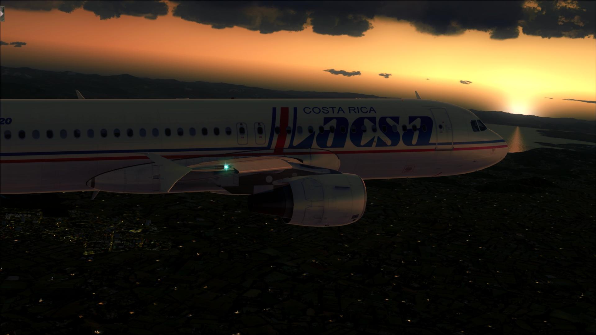 simartsworks | Aerosoft Airbus Extended