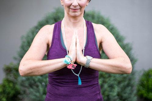 Hatha Yoga - Friday 9.30am
