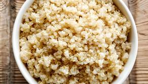 Quinoa: Did you know?