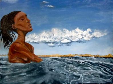 Self Portrait: Pisces Forever