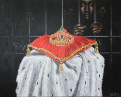 Crown of Bullets, 2016