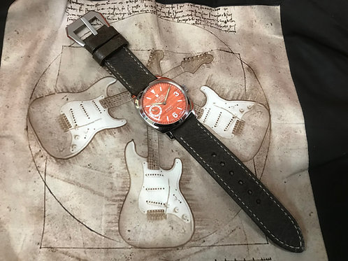KEROX Watch Co. Guitar Top Experiencer proto-type / Bonnie pink
