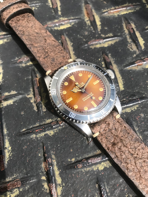 KEROX WATCH CO. V5513T PROTOTYPE