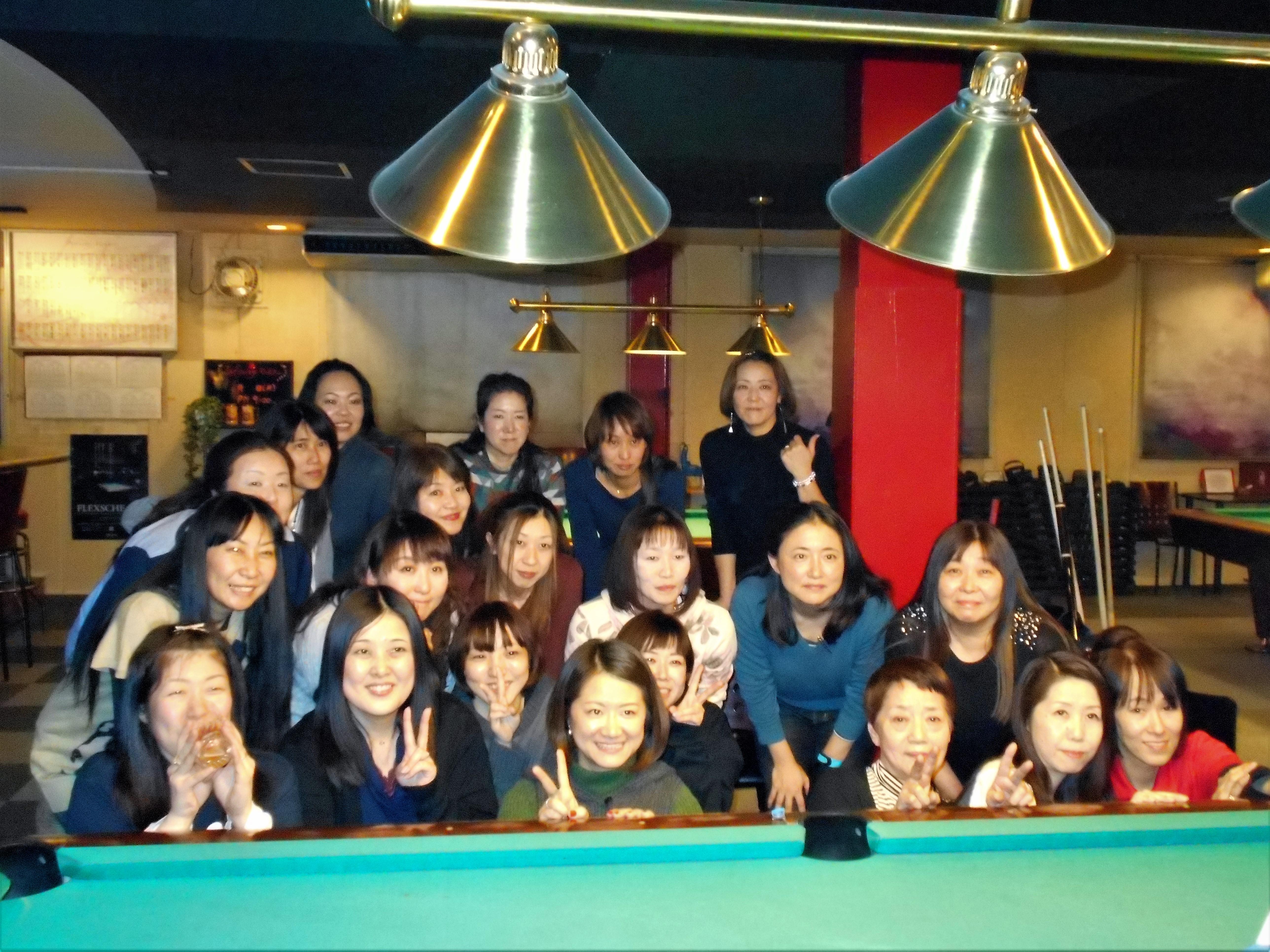 2017.1.7 第8回県対抗女子団体戦