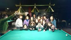 第10回 県対抗女子団体戦
