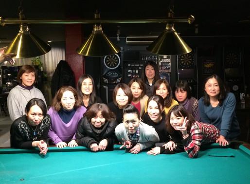 第10回 県対抗女子アマ団体戦