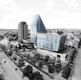 New library Varna