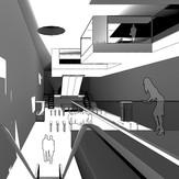 Subway Line D Roma