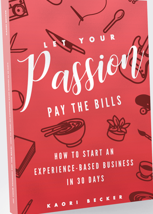 Let Your Passion Pay the Bills