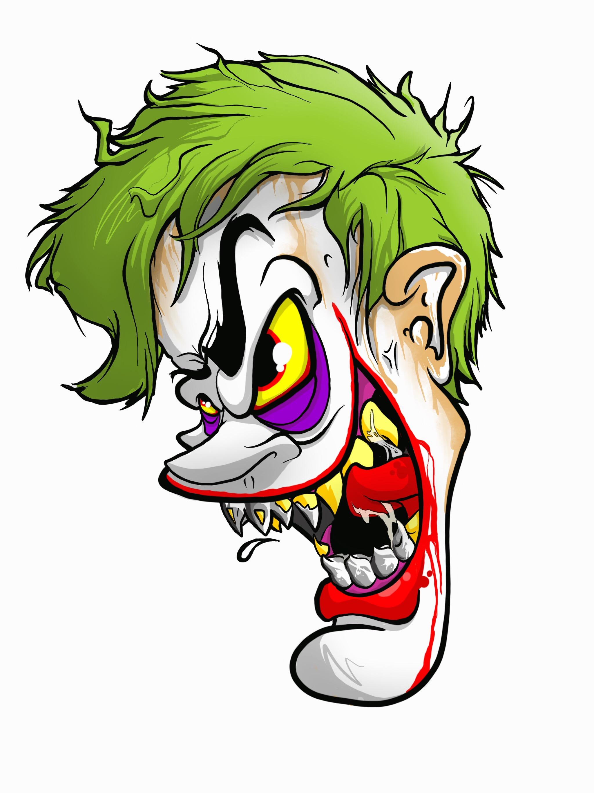 """""""Joker"""" 2017"""