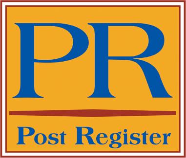 Post Register