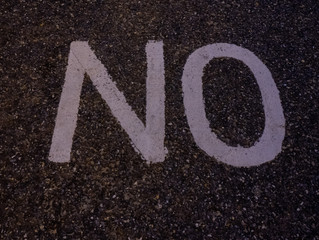 3 WAYS to Say No