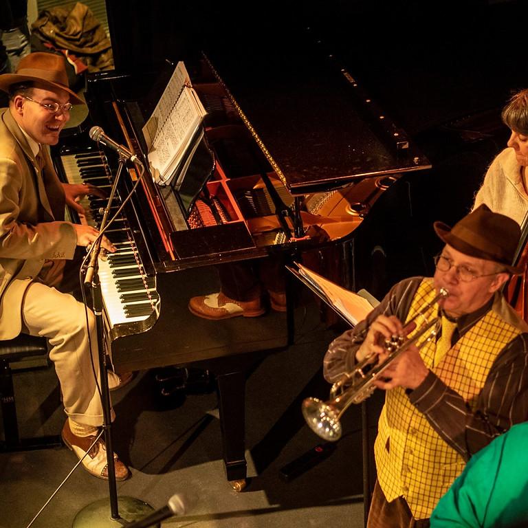 Trad Jazz Corner Band