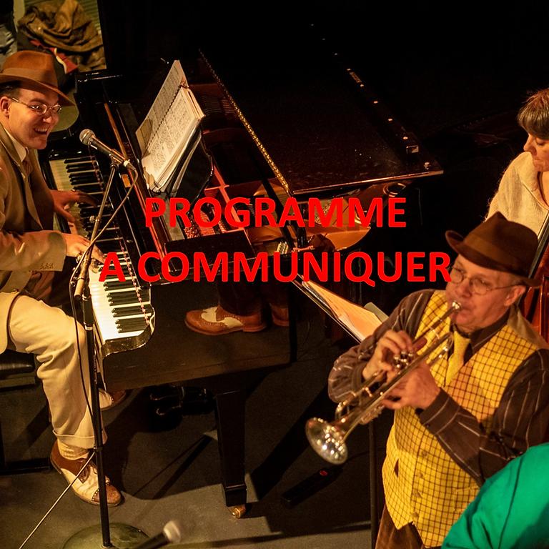 Trad Jazz Session