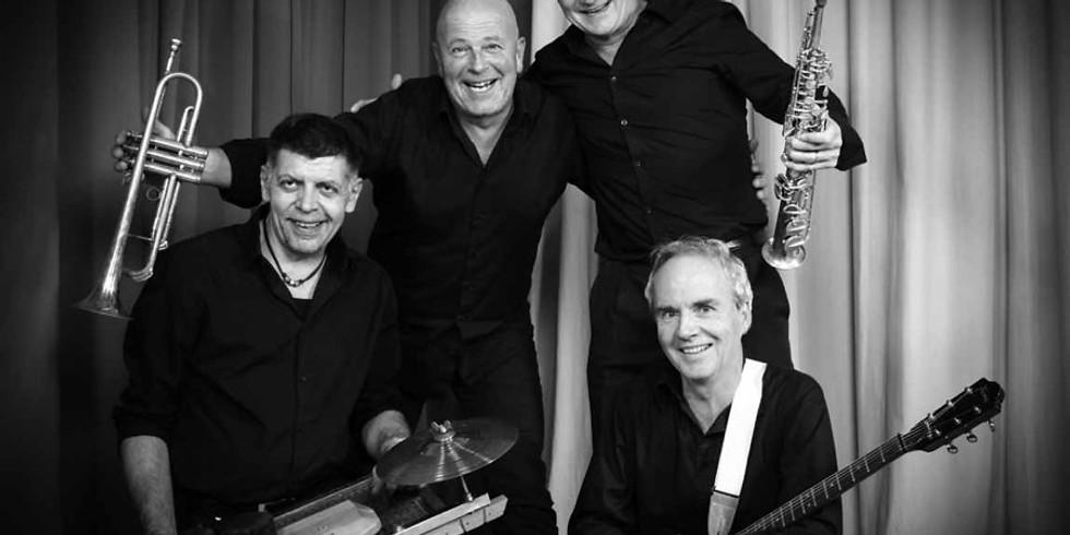 Macadam Jazz Band