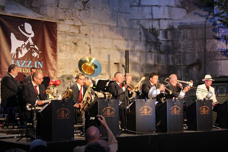 2013_08_17 - Jazz Fort l'Ecluse - Swiss