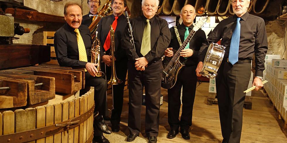 Just Hot Jazz Band