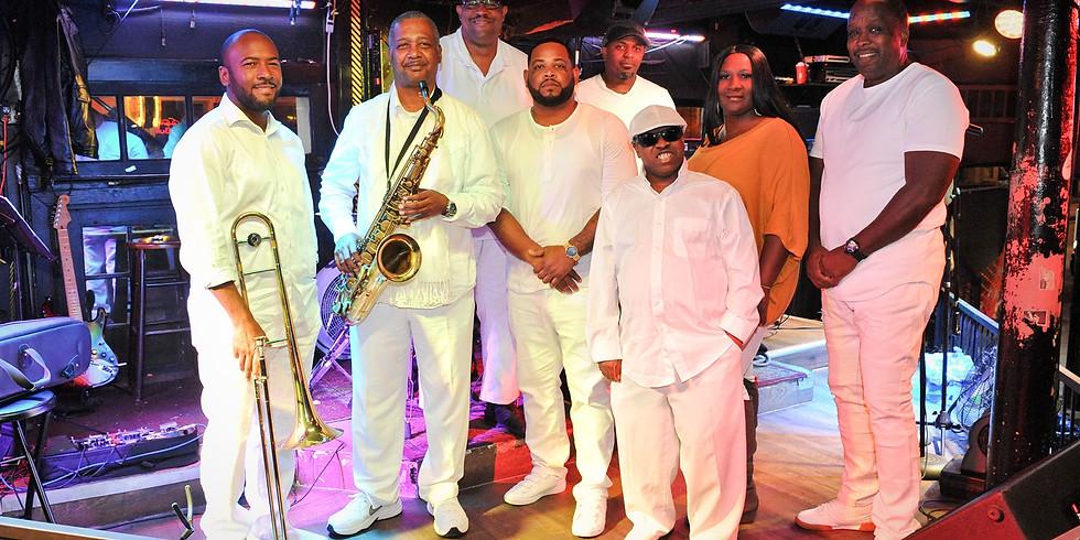 JT & The Ka-Nection Band (New Orleans, USA)