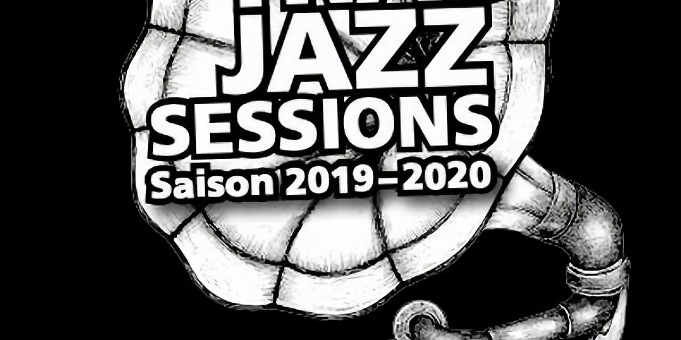 EJMA Trad Jazz Session