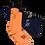 Thumbnail: Troop Sock