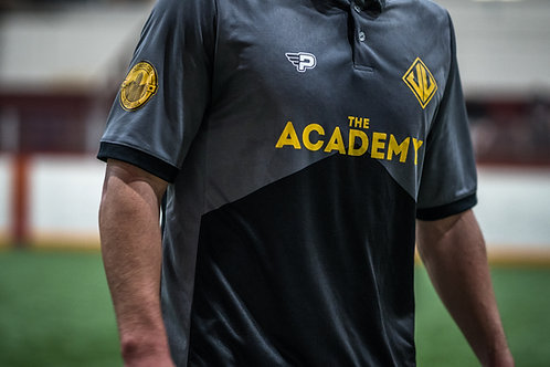 Coach Javi Academy Official Jersey