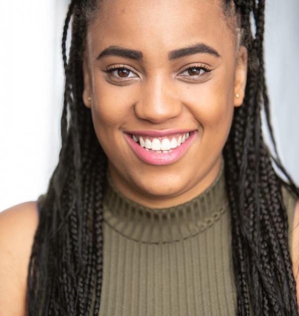 Jade Marvin