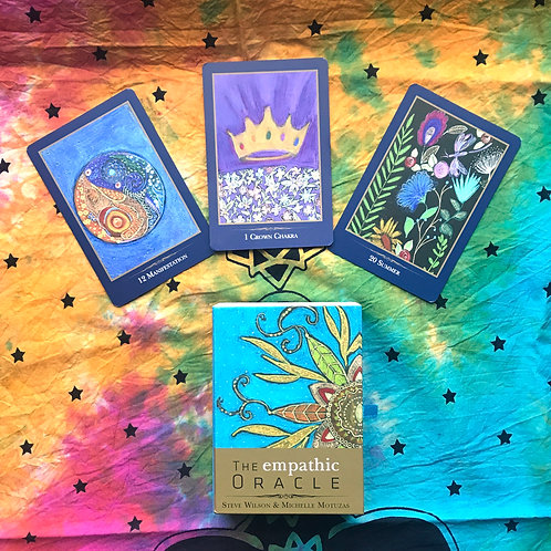 The Empathic Oracle Reading