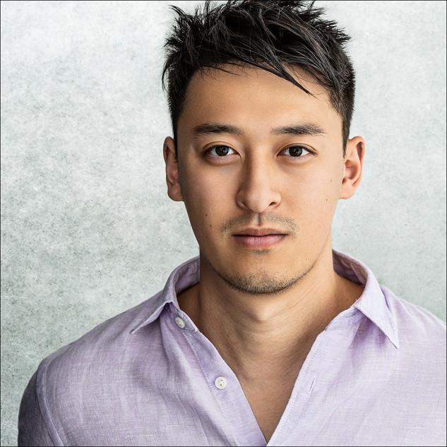 Alex Chang