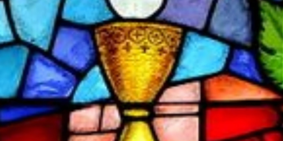 Sunday Sung Eucharist (1)