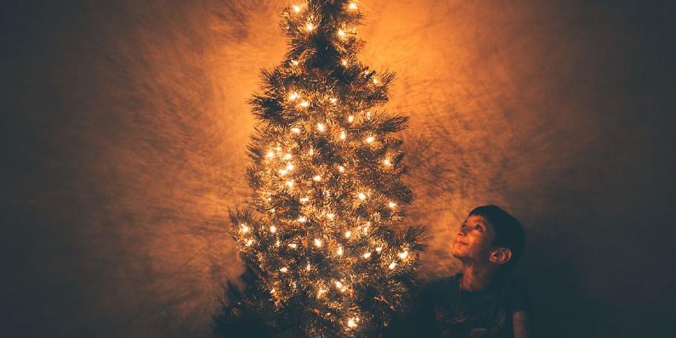 Christmas Eve Nativity Family Service 6:30pm